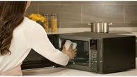 تمیز کردن مایکروفر با فوت و فن های خانگی