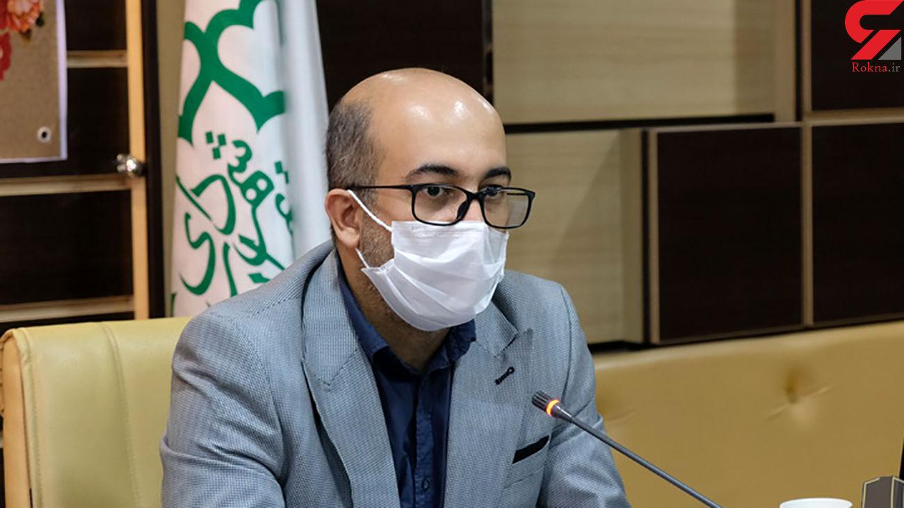 پیام تسلیت سخنگوی شورای شهر تهران در پی حادثه انفجار تجریش