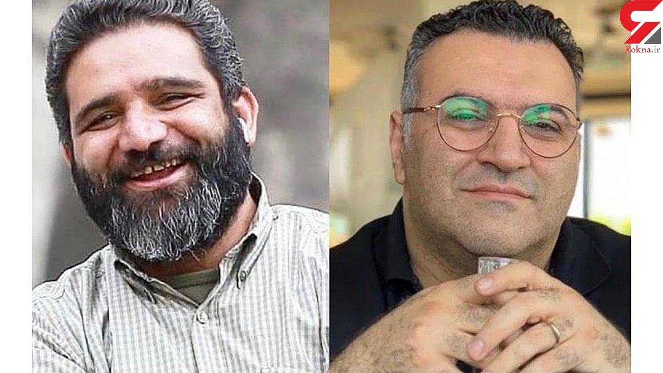 نامگذاری دو معبر به نام روح اللهرجایی و سهیلگوهری تصویب شد + عکس