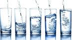 اگر رژیم غذایی دارید آب بیشتری بنوشید