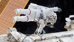 بقای فضانوردان در سفرهای فضایی ضمانت می شود!