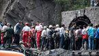 ماجرای اعتصاب های معدنچیان آزادشهری در ماه های قبل از حادثه / چرا مسوولان گلستان توجهی نکردند؟ + عکس