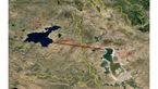 انتقاد به انتقال آب از دریاچه وان ترکیه به دریاچه ارومیه