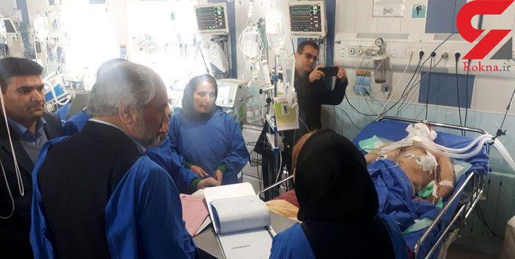 بازداشت مالک تالار عروسی سقز که قتلگاه 11 نفر شد