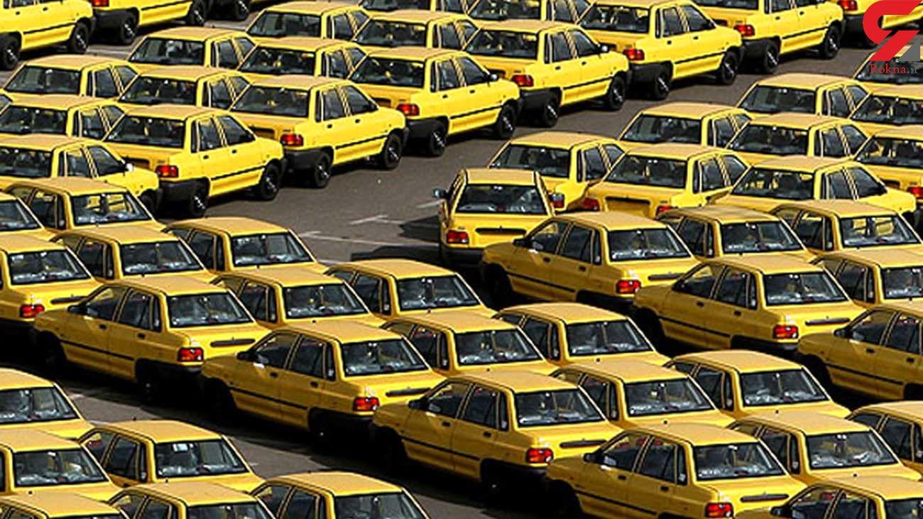 وضعیت واکسن کرونا، خودروهای فرسوده و بیمه رانندگان تاکسی