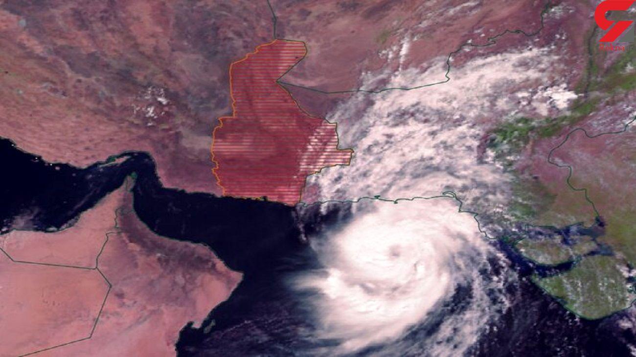 آیا طوفان شاهین بازمیگردد؟ / هواشناسی سیستان و بلوچستان پاسخ داد