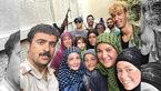 بهتاش با انتشار این ویدئو در اینستاگرامم خود از پایان پایتخت گفت