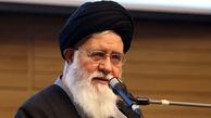 آیت الله علم الهدی: بی تفاوتی دولت طالبان نسبت به حادثه قندوز از نظر ما محکوم است