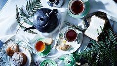 نوشیدن چای سیاه سموم بدن را افزایش می دهد