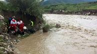کشف جسد پسر جوان در رودخانه خرمارود