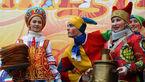 جشن نوروز با رنگ های شاد در سرزمین اسلاوها