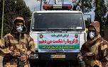 ارتش چه اقداماتی در راستای مقابله با کرونا در کرمان انجام داد؟
