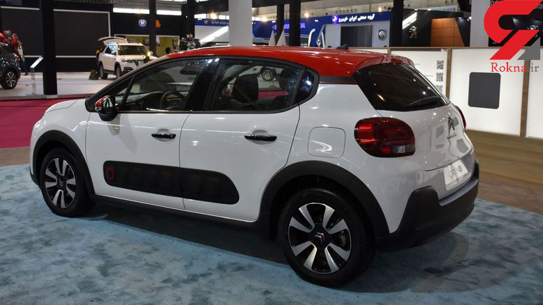 خودروی پسابرجامی سایپا شهریور به بازار می آید