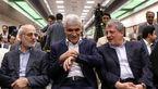 اظهارات هاشمی درباره حضور افشانی در شهرداری تهران