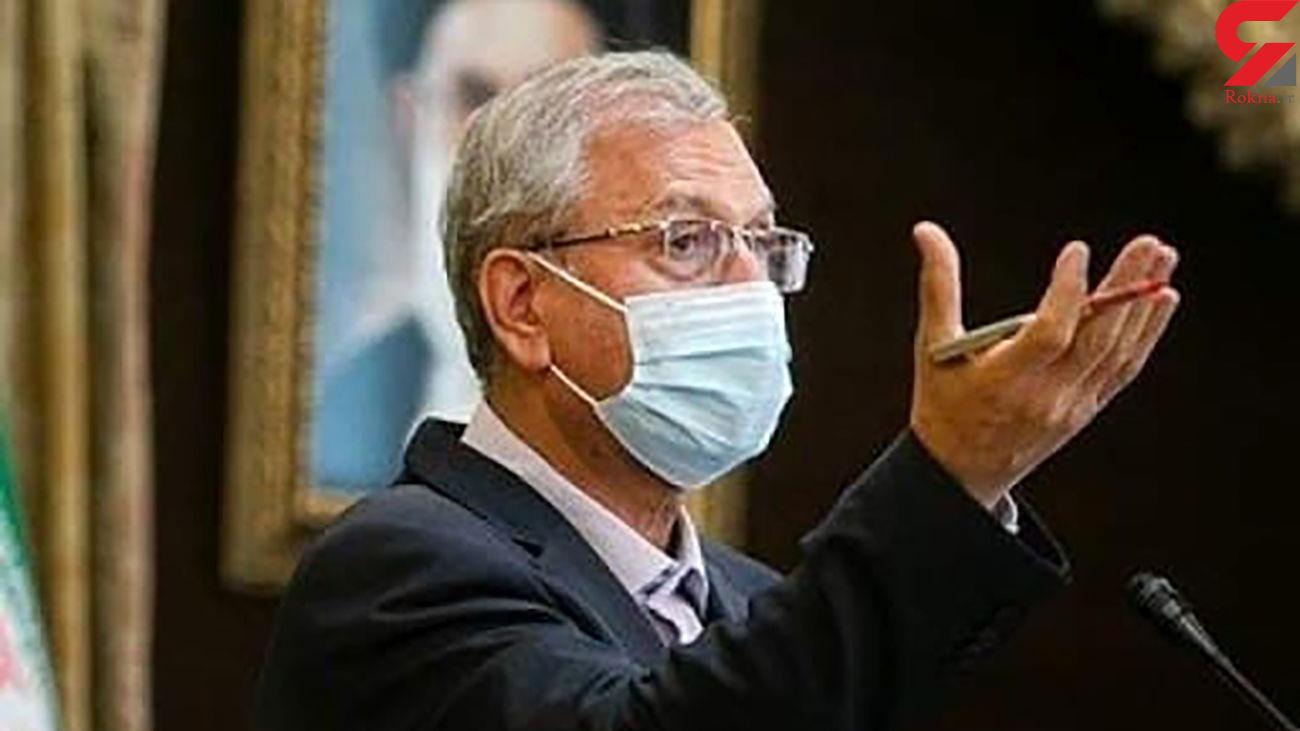 سخنگوی دولت : برخی احساس نکنند پیروزی دولت در جنگ اقتصادی به ضررشان است