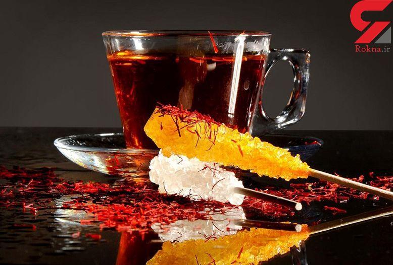 چای شادی آور/ دم کرده این چای حال تان را خوب می کند
