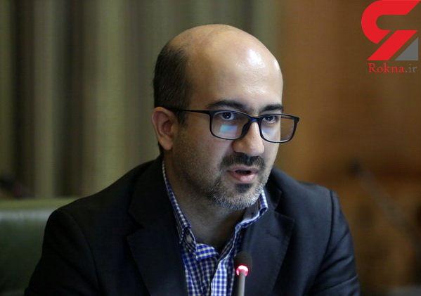 فردا حکم شهردار جدید تهران ابلاغ خواهد شد