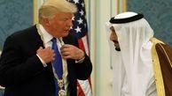 پشتپرده گفتوگویی جنجالی/ ملک سلمان از ترامپ «عملیاتی محرمانه» میخواهد