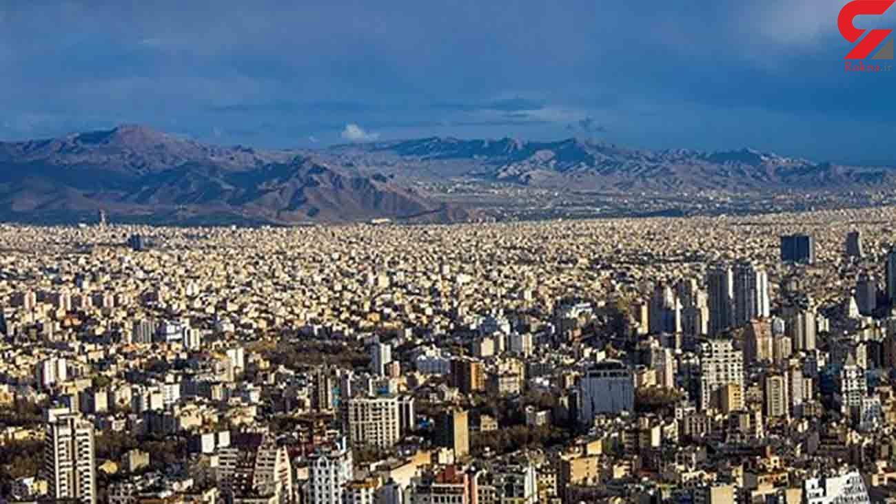 ثبت ۳۷هزار شکایت از ساخت و ساز در تهران