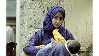 بارداری 109 دختر زیر 18 سال در یک استان