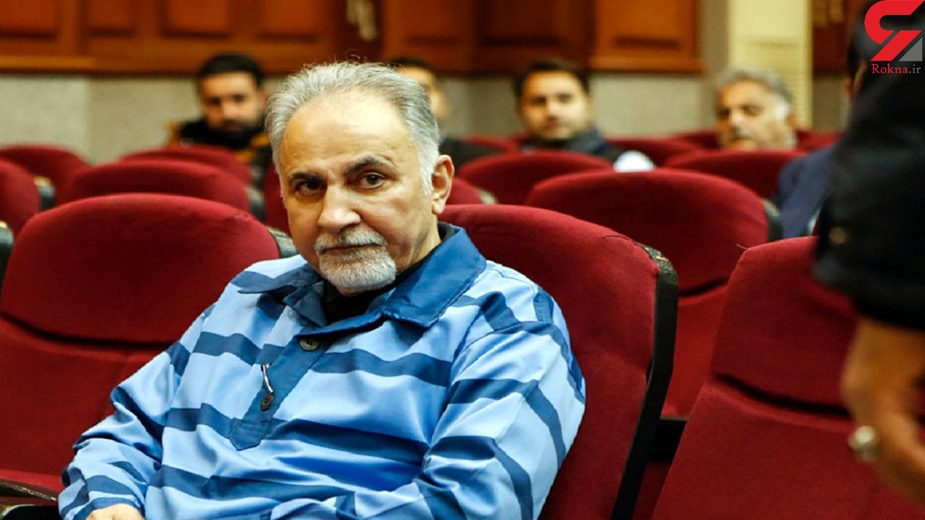 حکم نهایی محمدعلی نجفی در پرونده میترا استاد کی صادر می شود!
