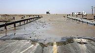 36 جاده کشور مسدود است + جزئیات