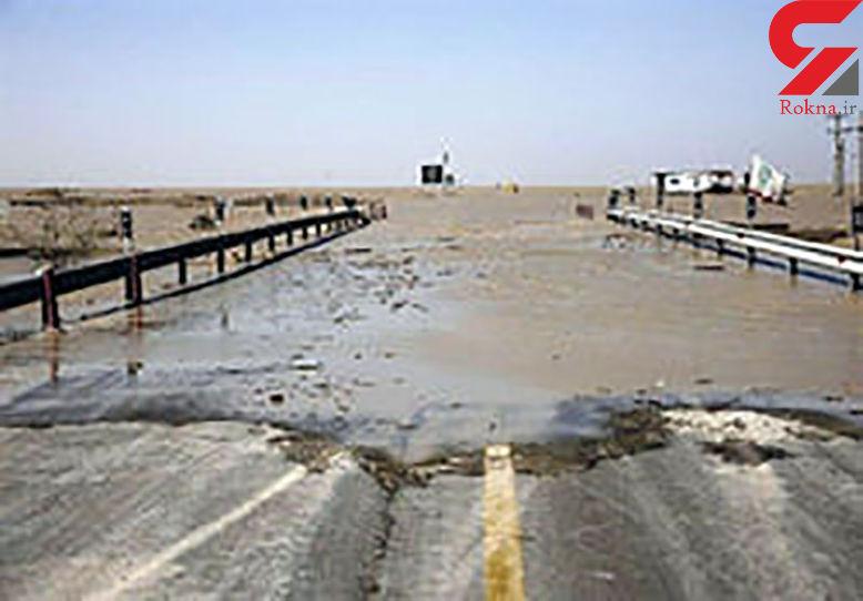 خسارت میلیاردی سیل در  سیستان و بلوچستان