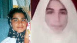 دختر گمشده قزوینی 18 سال بعد در کابل پیدا شد + فیلم و عکس ها