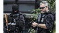 11 کشته در تیراندازی کافه ای در برزیل