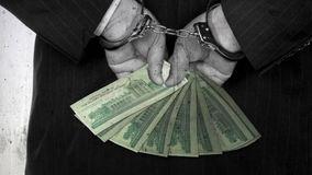 رسوایی یک مسئول بانکی در مازندران / او اختلاسگر بود