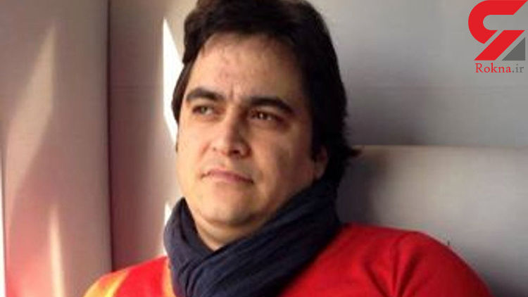 واکنش کاربران در شبکه های اجتماعی به بازداشت روح الله زم + عکس
