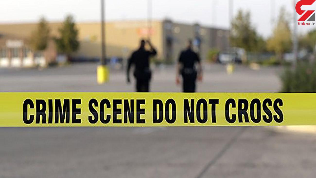 تیراندازی در می.سی.سی.پی آمریکا ۴ کشته و زخمی برجا گذاشت