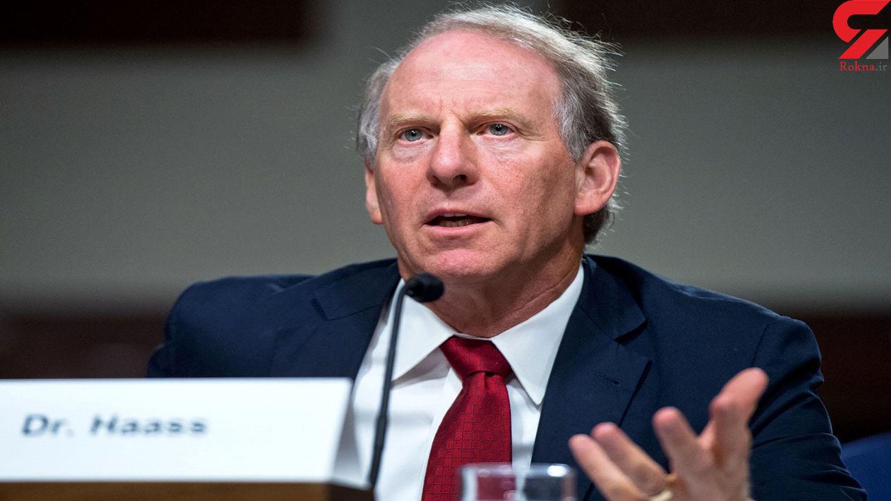 رئیس شورای روابط خارجی آمریکا: یکجانبهگرایی، واشنگتن را از ایران منزویتر کرده است