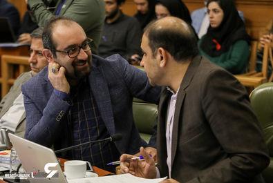 حجت نظری / عضو شورای شهر تهران