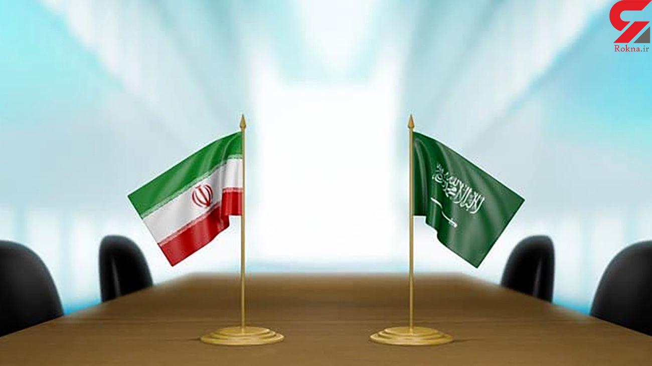 منبع ایرانی: گفتوگو با عربستان سعودی صحت ندارد