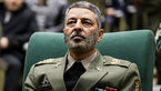 مهم ترین اهداف ارتش از زبان سرلشکر موسوی