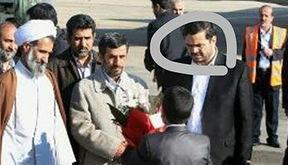 نماینده ای که به صورت سرباز سیلی زد در دولت احمدی نژاد چه سمتی داشت؟ + عکس و فیلم