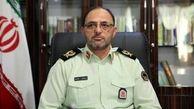 جزییات اقدامات پلیس استان کرمان در مقابله با کرونا / ماموران پلیس از جان مایه گذاشتند