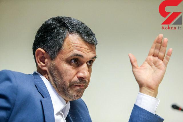 نماینده مجلس: برای مقابله با تحریمها اتاق جنگ اقتصادی تشکیل شود