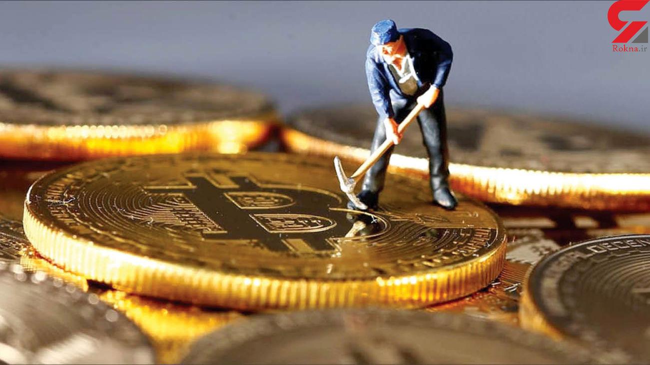 برق دزدی برای استخراج ارز دیجیتال