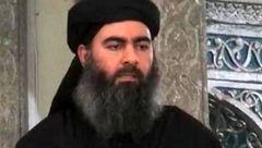 اطلاعات تازه از ابوبکر البغدادی تحت تعقیبترین فرد جهان