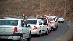 بارش باران در مازندران و کردستان/بیش از چهار محور در کشور مسدود است