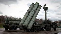روزنامه روس: مسکو سه سامانه اس-۳۰۰ به سوریه ارسال کرد