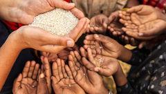 ۱۵۱ میلیون کودک کوتاه قد در دنیا به دلیل گرسنگی