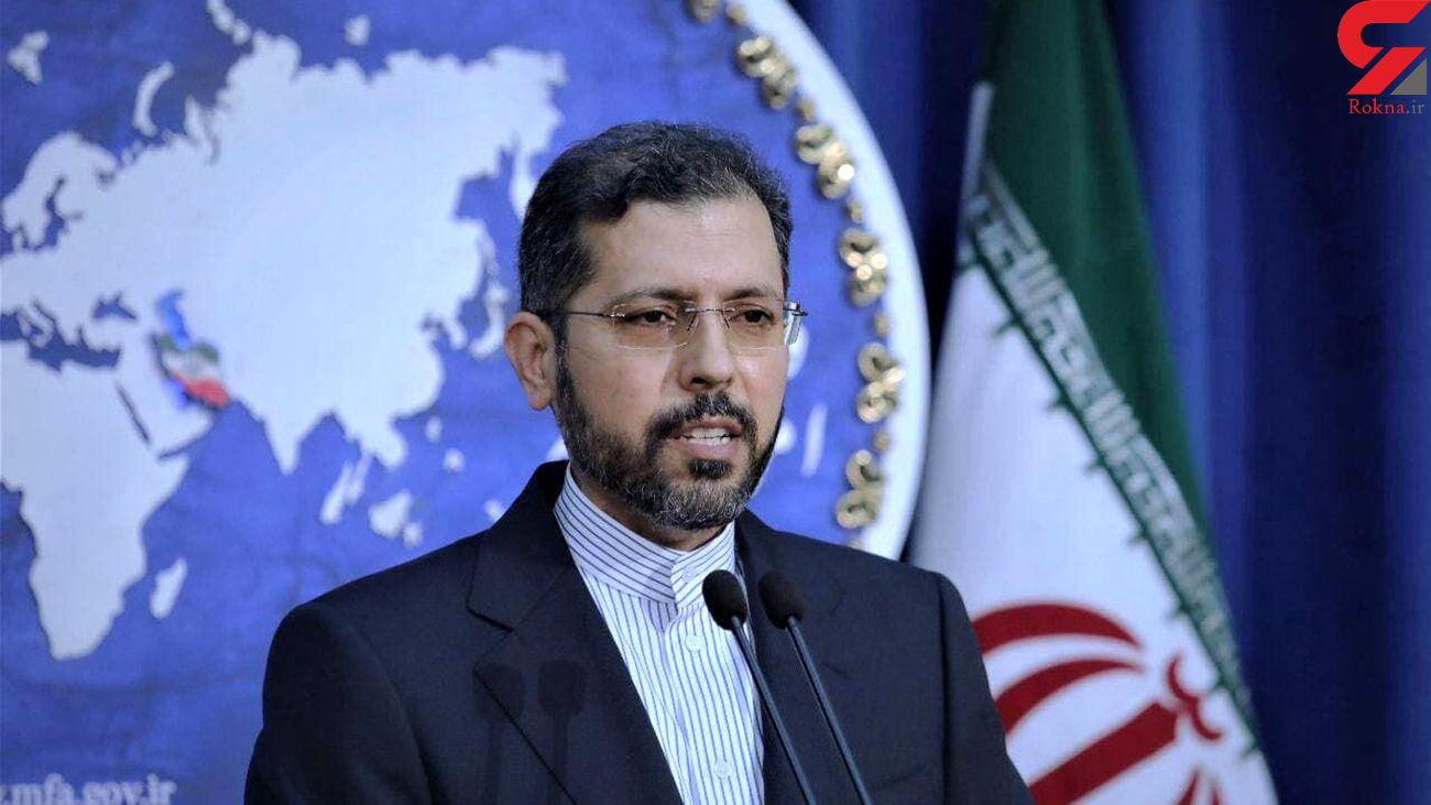 واکنش ایران به اتهام آمریکا درمورد تلاش برای آدمربایی در این کشور