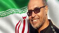 تشییع پیکر شهید امنیت در شهرستان شوش دانیال