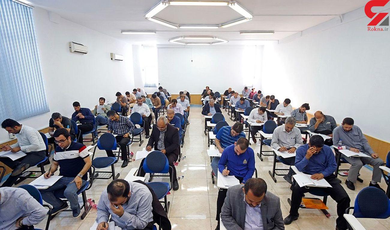 درخواست استخدام 10 هزار نیروی جدید در وزارت بهداشت