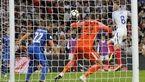 برد 2 بر یک انگلیس در برابر اسلواکی / سه شیرها یک قدم تا جام جهانی