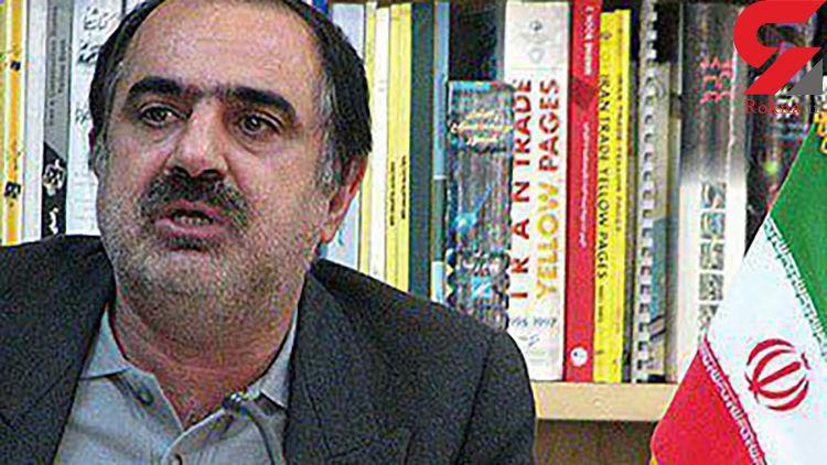 دکتر وهابی نماینده سابق مجلس درگذشت +عکس