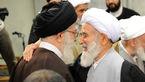 رهبرانقلاب درگذشت حجتالاسلام والمسلمین مهماننواز را تسلیت گفتند